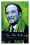 "Cover of ""Pierre Elliot Trudeau"" by Nino Ricci"